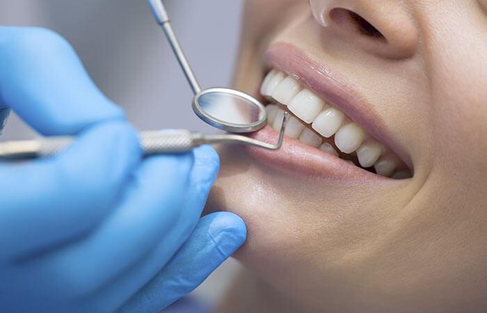 Odontología general en López Casero