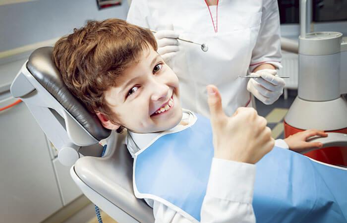 Odontopediatría y ortodoncia en López Casero
